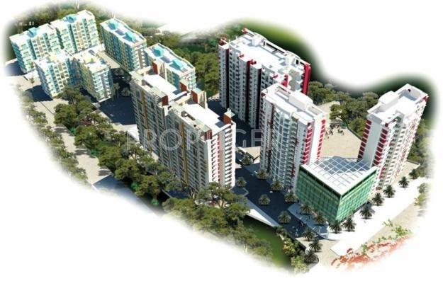 Images for Elevation of Jangid Jangid Enclave