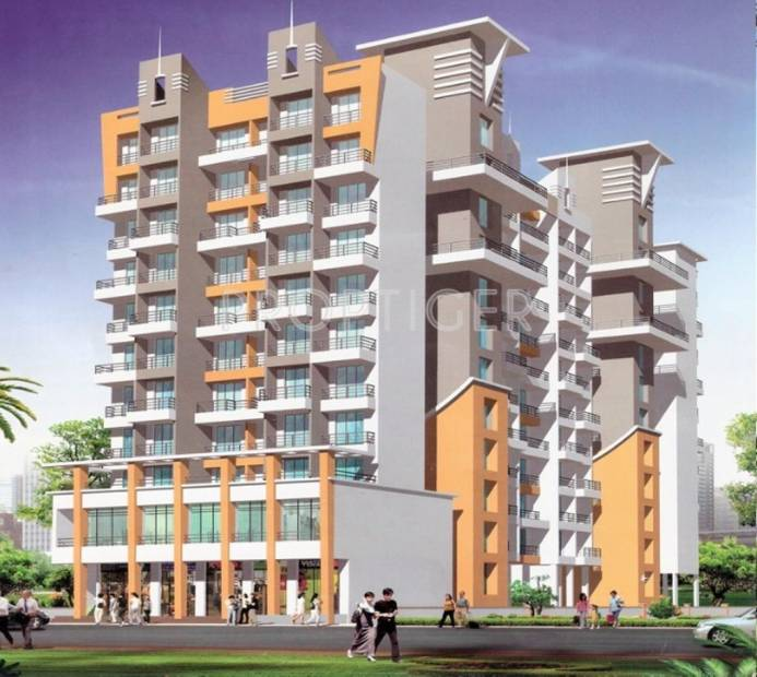Images for Elevation of Dubey Gayatri Enclave