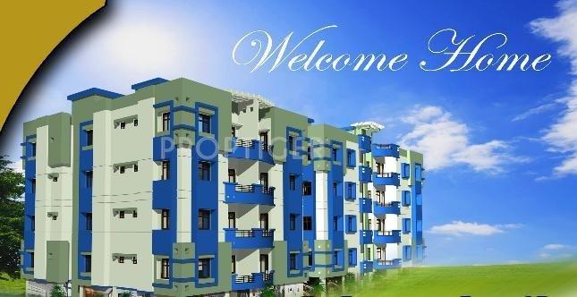 N K Louha Udyog Gitanjali Apartment