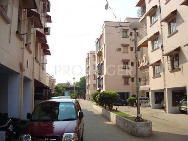Vijaya Homes Ankur Apartment