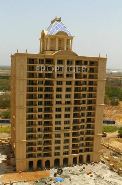 Images for Construction Status of Hiranandani Fortune City
