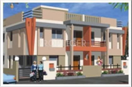 Savaliya Builders Jahnavi Bunglows II