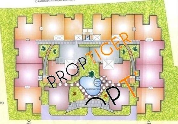 Images for Master Plan of Ittina Padma 2