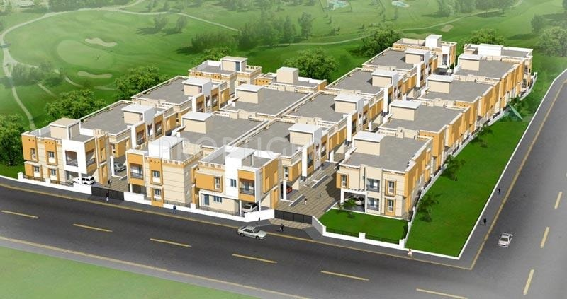 Images for Elevation of LCS City Anugraha