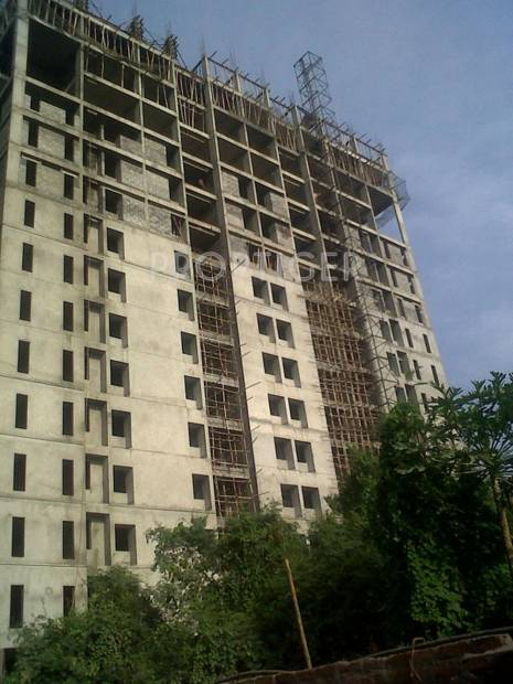 Images for Construction Status of Jain West Minster
