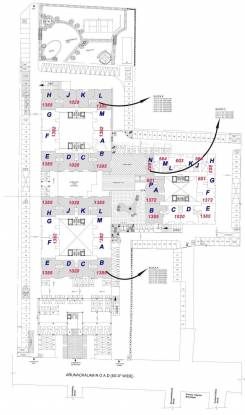 west-minster Images for Layout Plan of Jain West Minster