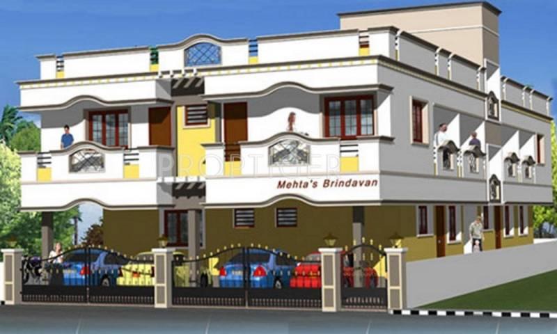 Images for Elevation of Mehta Brindavan