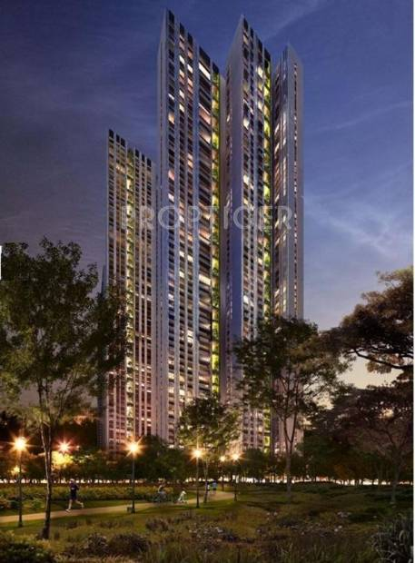 Images for Elevation of Lodha Dioro