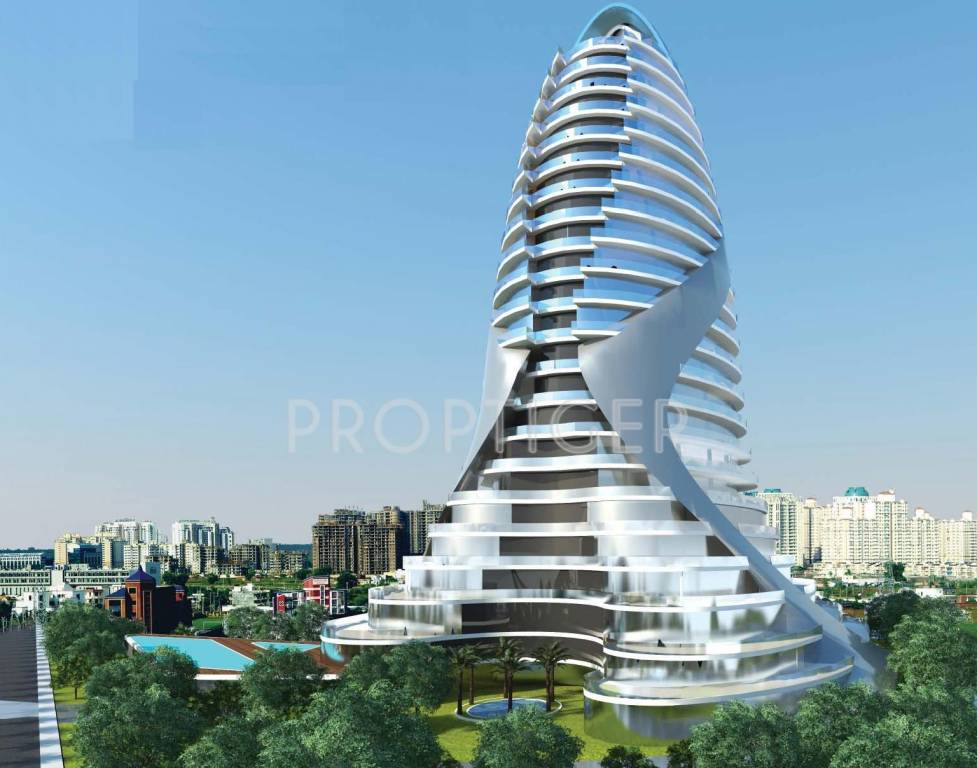 Homestead World Tower In Sector 109 Gurgaon Price Location Map Floor Plan Amp Reviews