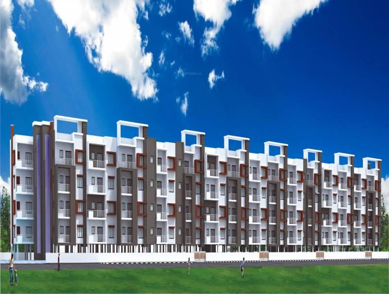 Images for Elevation of Keystone Sri Sai Paradise