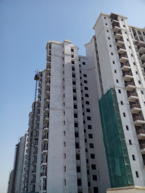 2145 Sq Ft 4 Bhk 5t Apartment For Sale In Earthcon Casa