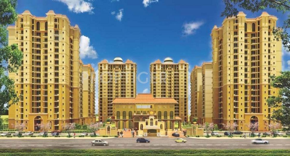 Earthcon Casa Royale in Sector 1 Noida Extension, Greater