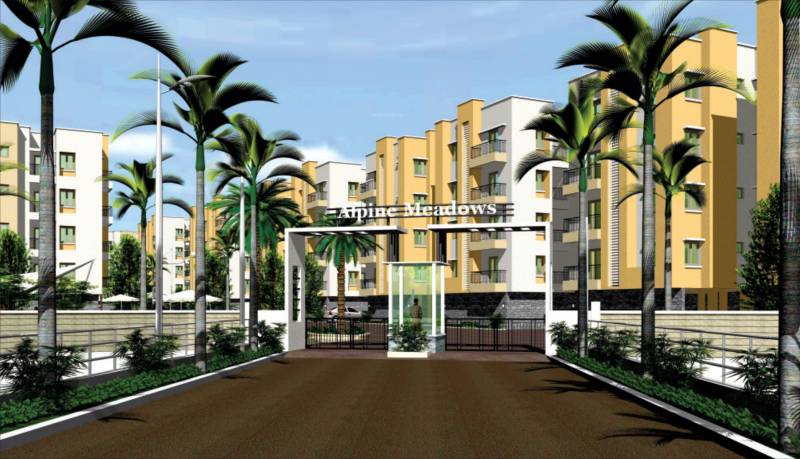 Images for Elevation of Jain Alpine Meadows