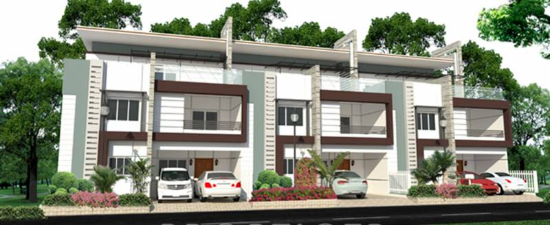 Images for Elevation of MJR Gulmohar Avenue