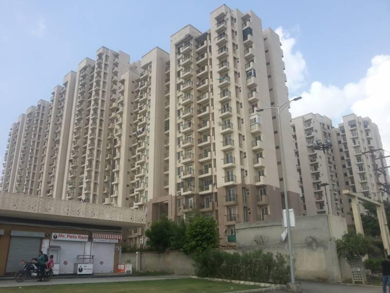 Images for Elevation of Aditya Luxuria Estate