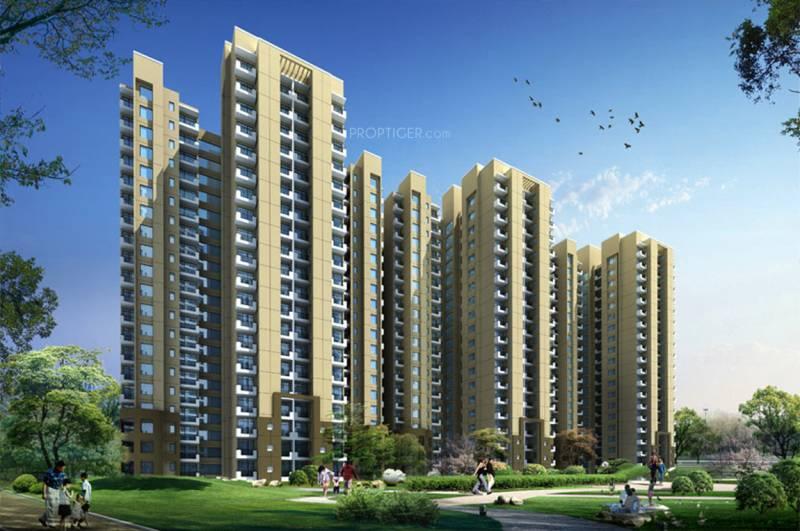 luxuria-estate Images for Elevation of Aditya Luxuria Estate
