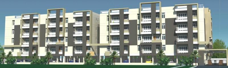 enclave Images for Elevation of Saroj Enclave