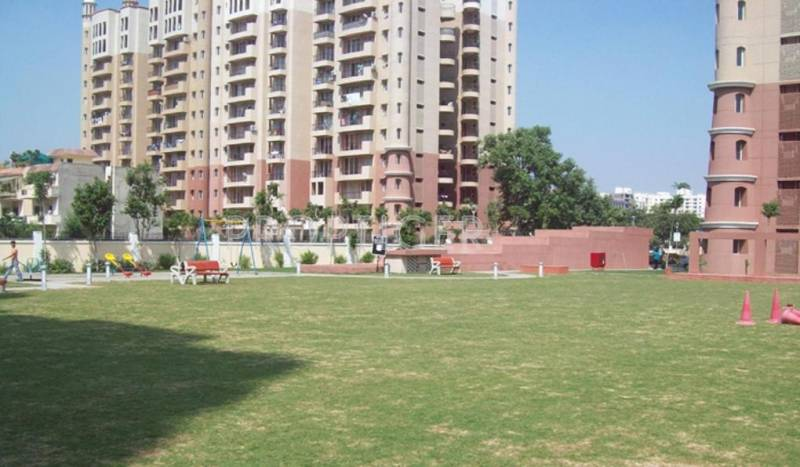 Images for Construction Status of Omaxe NRI City