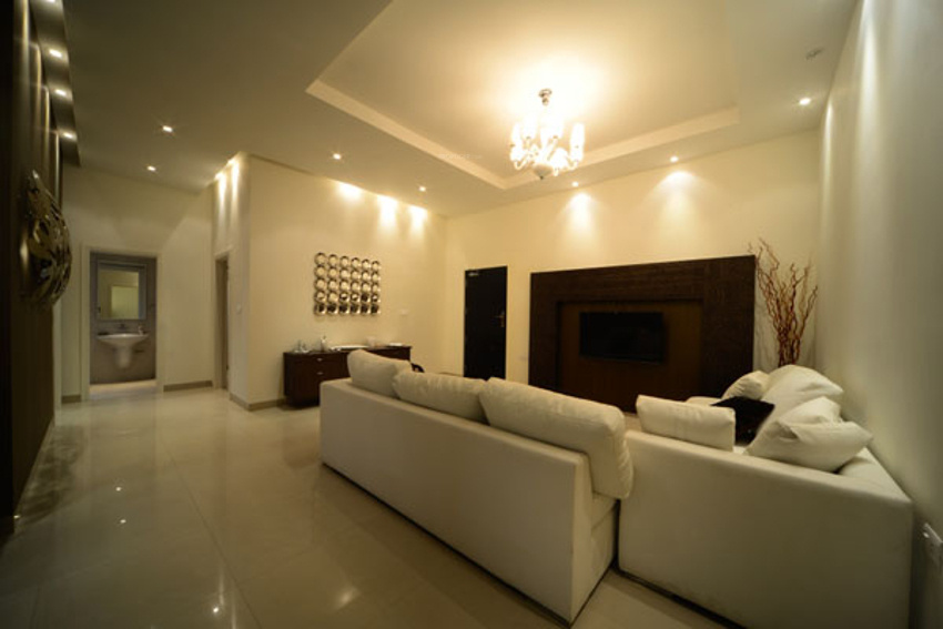 1884 Sq Ft 3 BHK 3T Apartment For Sale In Salarpuria Sattva Group Necklace Pride Boiguda Hyderabad
