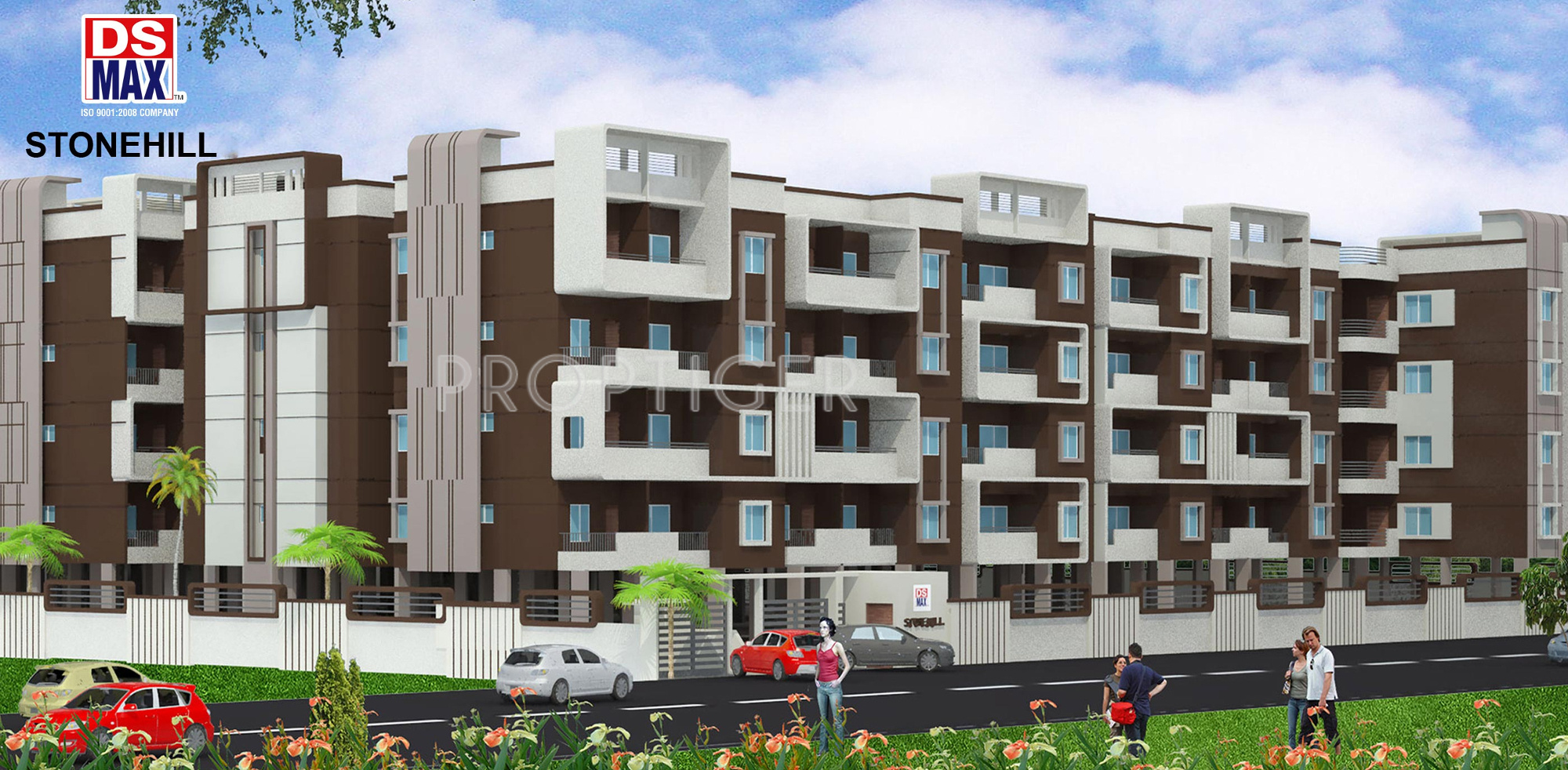 ds max stonehill in anjanapura bangalore price location map gallery