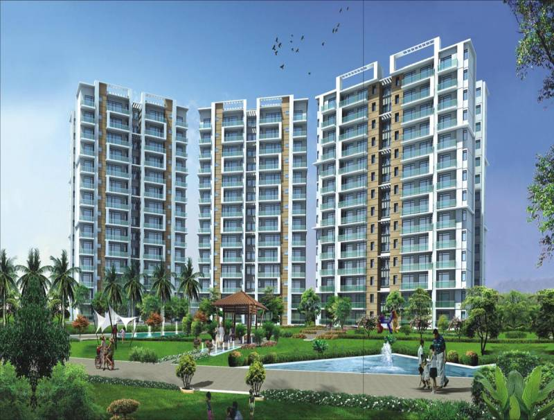 Images for Elevation of Shree Shree Vardhman Victoria