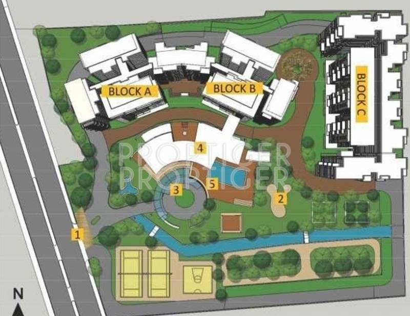 Images for Layout Plan of Century Breeze