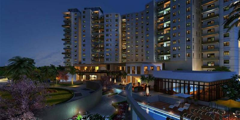 Images for Elevation of Century Breeze