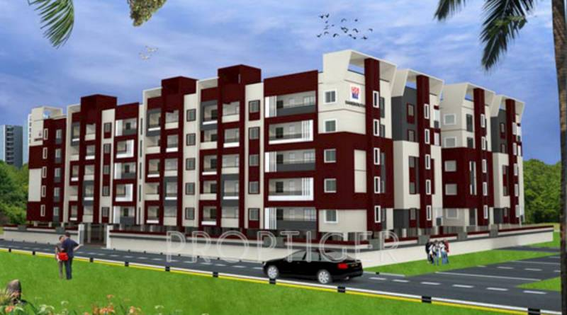 Images for Elevation of DS DSMAX SANSKRUTHI