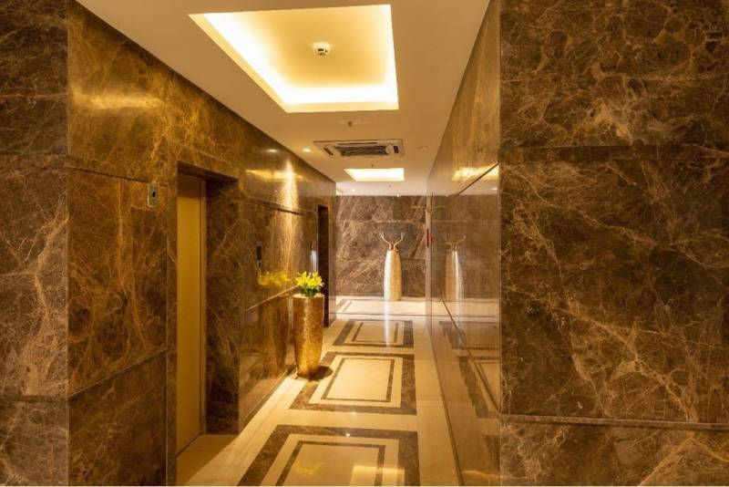 Images for Amenities of DLF The Skycourt
