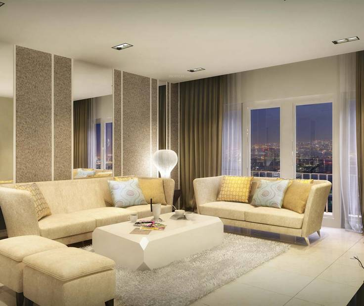 Images for Main Other of DLF The Skycourt