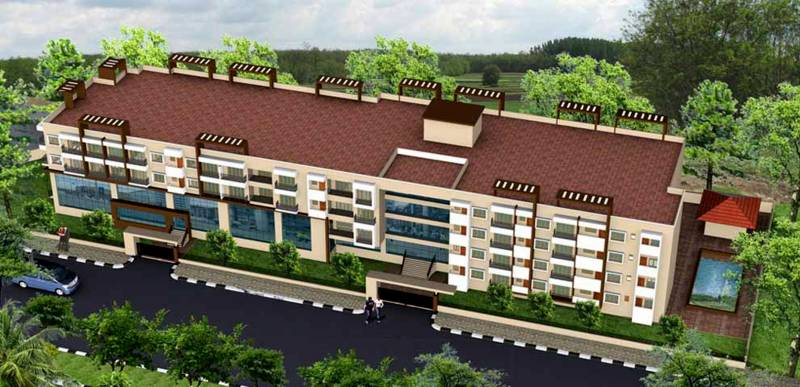 Images for Elevation of Kataria Royale