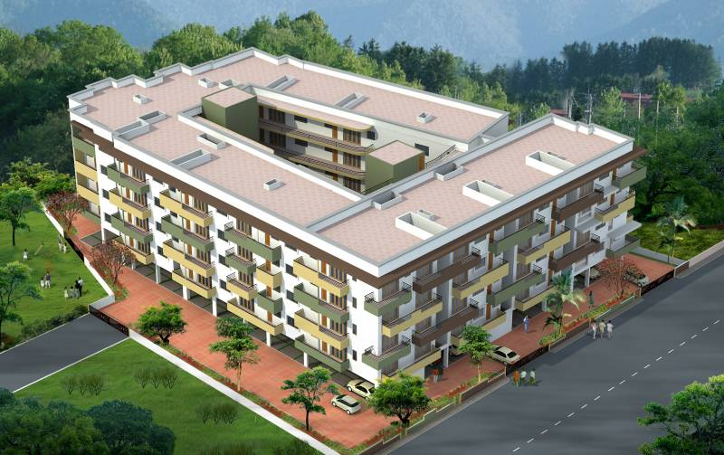 Images for Elevation of Kataria Paradise