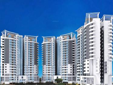 Images for Elevation of Ansal Crown Heights