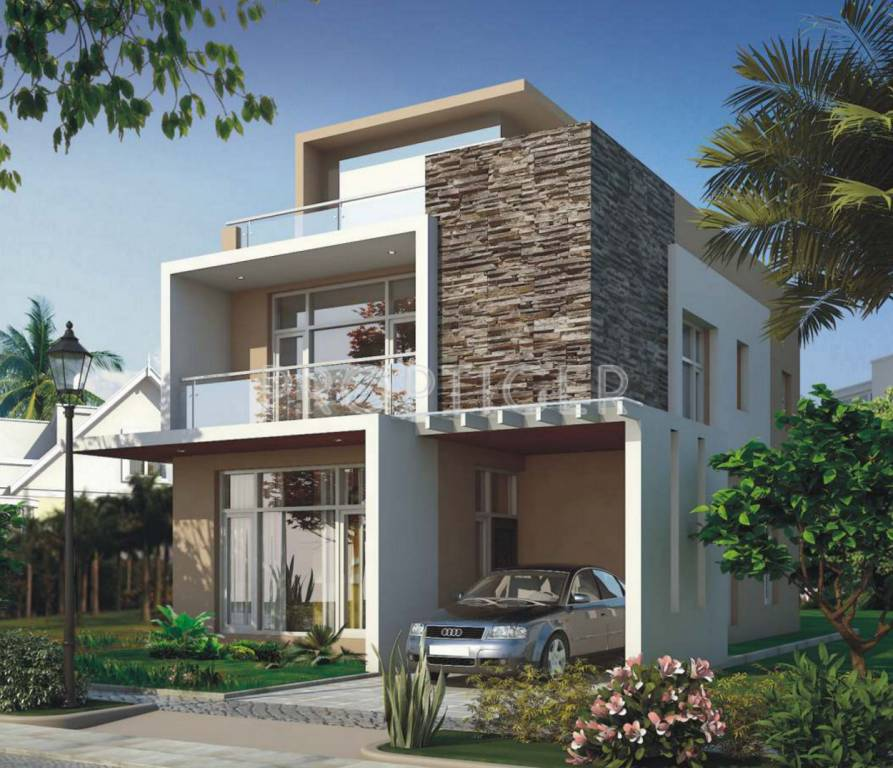Front Elevation Of Villas In Bangalore : Jr greenwich in sarjapur bangalore price location map
