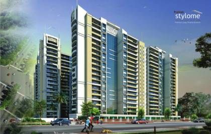 Images for Elevation of Prateek Stylome