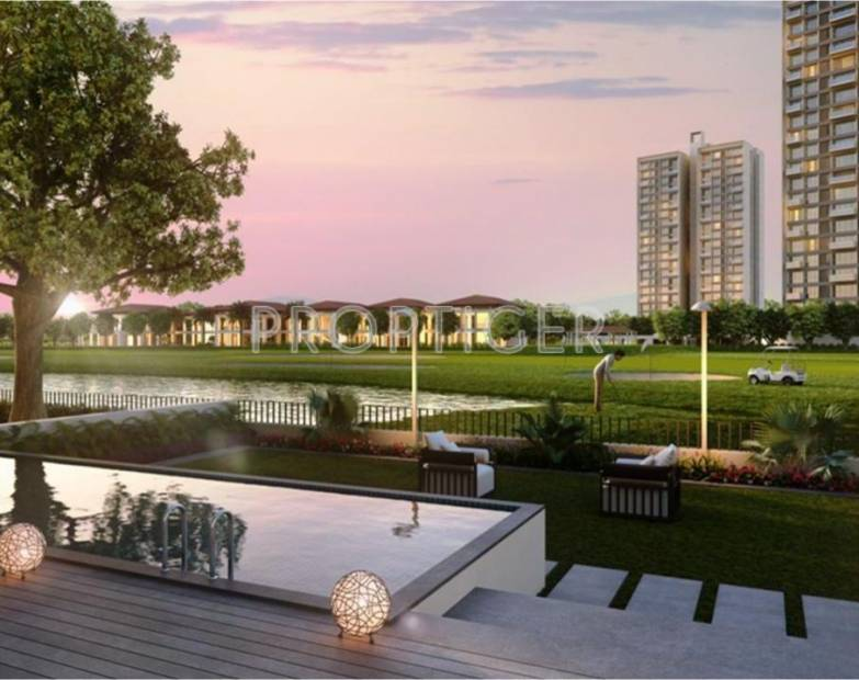 Images for Elevation of Lodha Belmondo