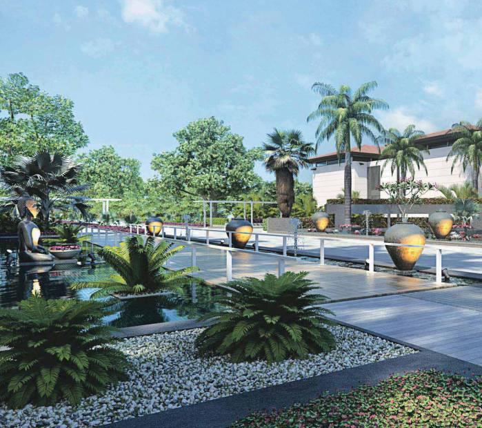 Images for Main Other of Lodha Belmondo
