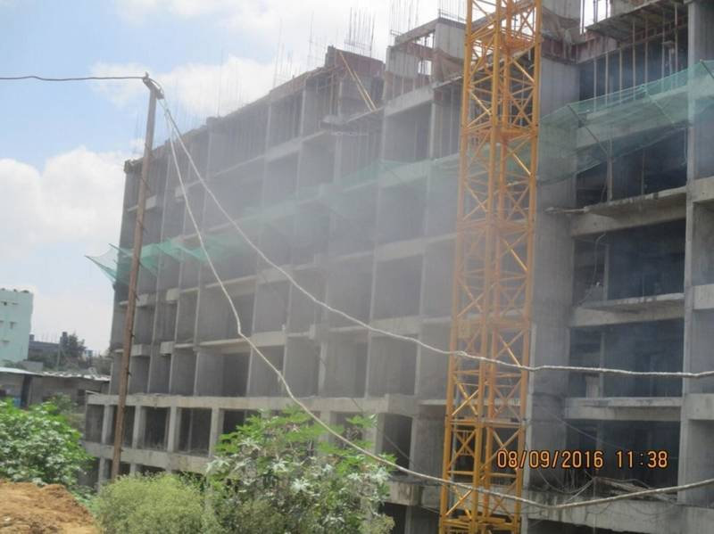Images for Construction Status of SJR Blue Waters