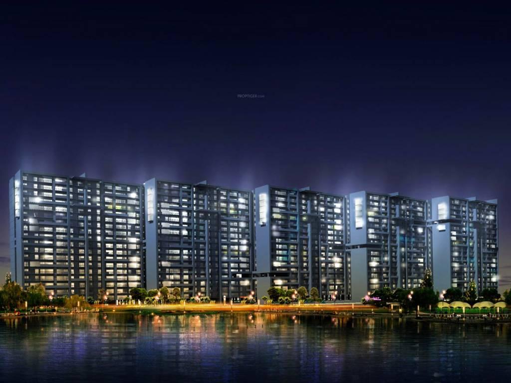 Sjr Properties In Hosa Road