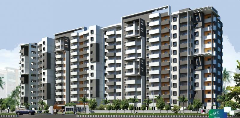 Images for Elevation of GR Sagar Nivas