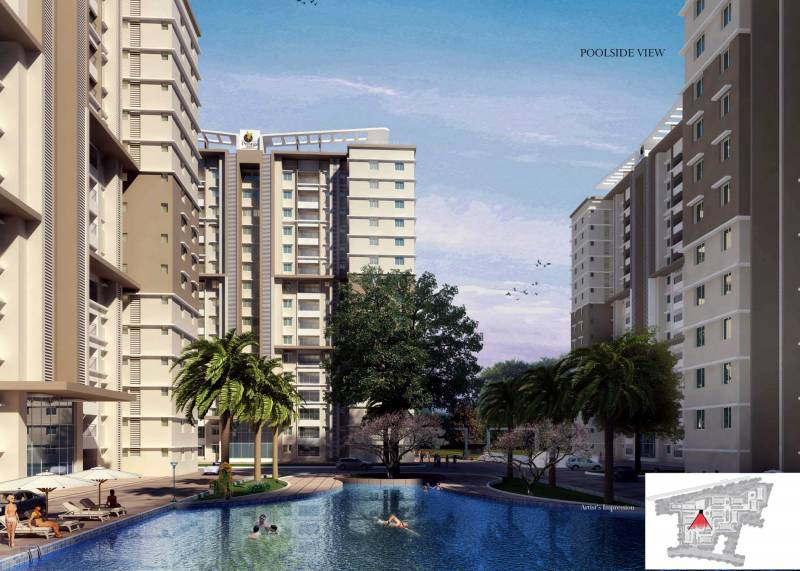 Images for Amenities of Prestige Royale Gardens