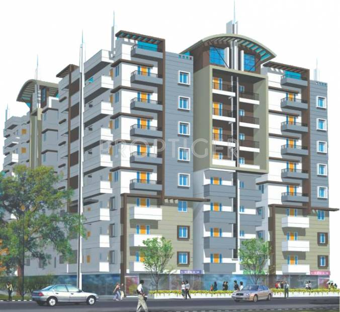 Images for Elevation of Saravana Tranquil Heights