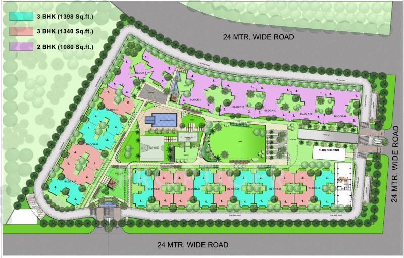Images for Site Plan of Addela Raj Rakhsa Addela