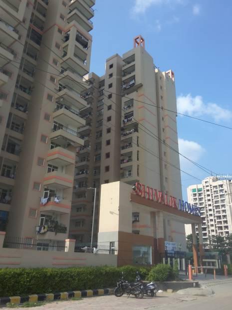 shivalik-homes Elevation
