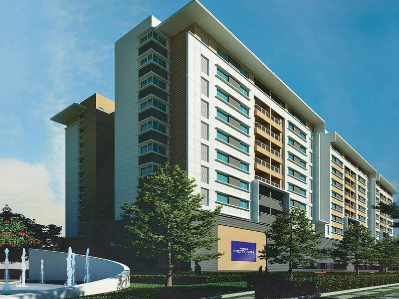 Images for Elevation of Purva Purva Midtown