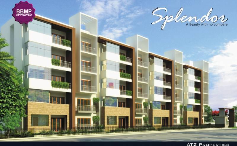 Images for Elevation of ATZ Properties Splendor