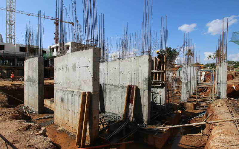 Images for Construction Status of Provident Sunworth