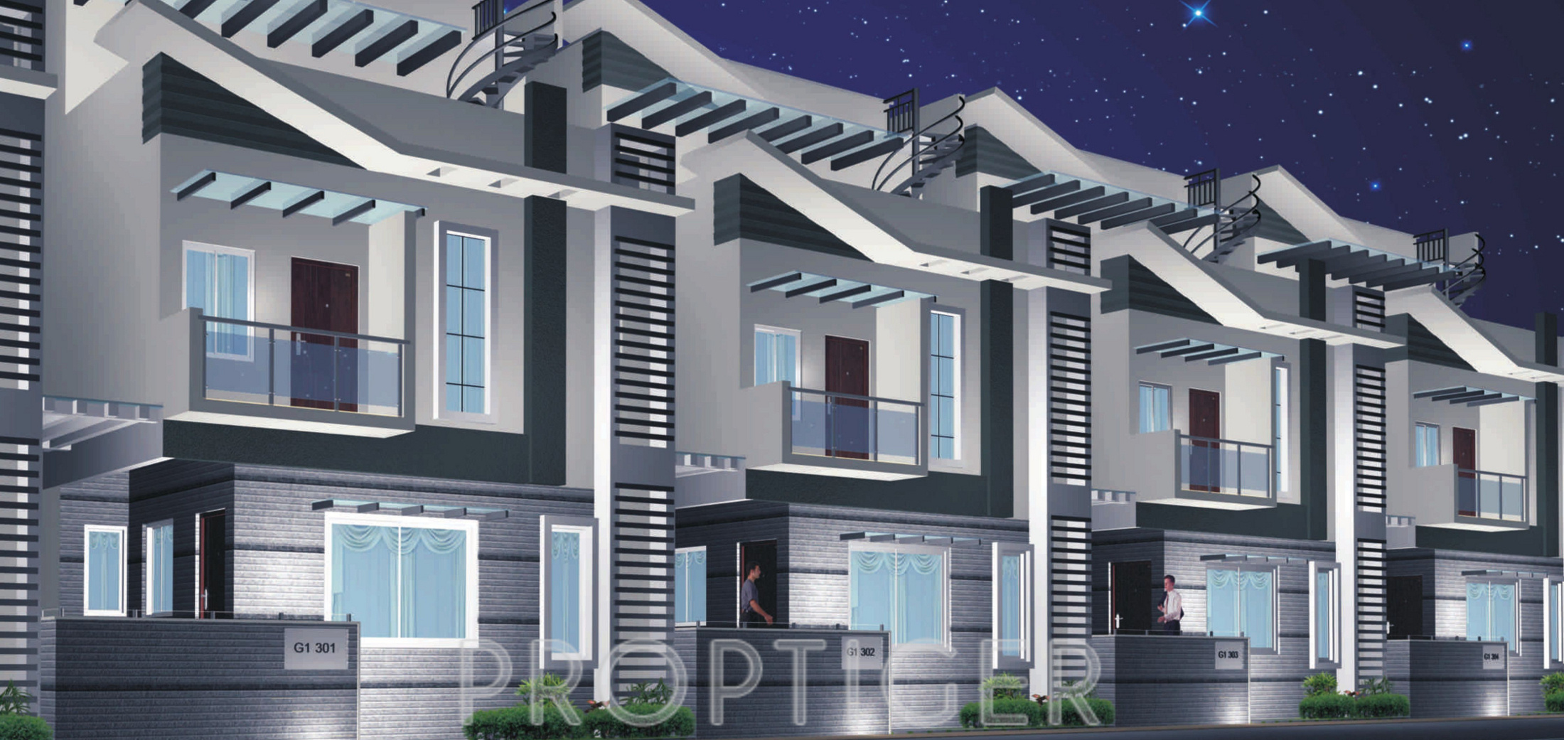 3500 sq ft 4 bhk 4t villa for sale in astro green park for Greenpark villas 2 malagasang