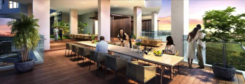 Images for Amenities of Embassy Lake Terraces