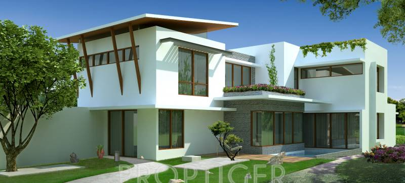 Images for Elevation of Pushpam Ranches